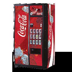 vending machine locator app